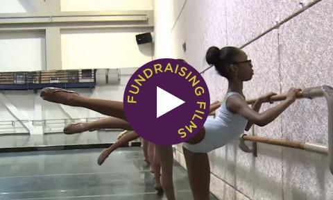 Dance Theatre of Harlem Fundraising Gala Event Film