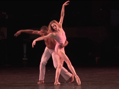 Wendy Whelan | Retiring from New York City Ballet
