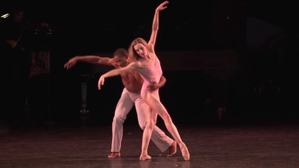 Wendy Whelan | Retiring from New York City Ballet