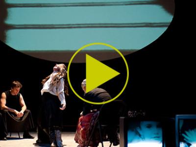 Jacob's Pillow Dance 2015 | Nederlands Dans Theater & Big Dance Theater Video