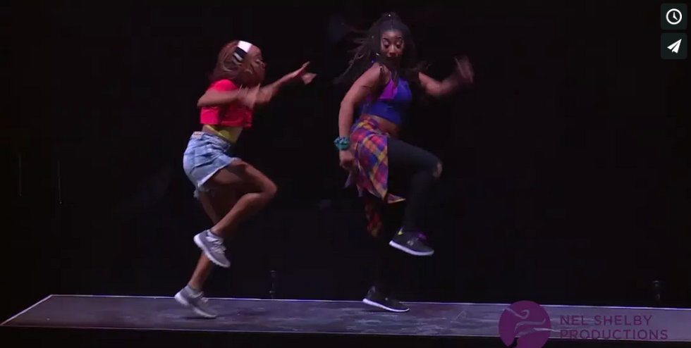 The Fall Dance Season Begins | 15-Second Dance Films with Summation Dance, Trainor Dance & Camille A. Brown