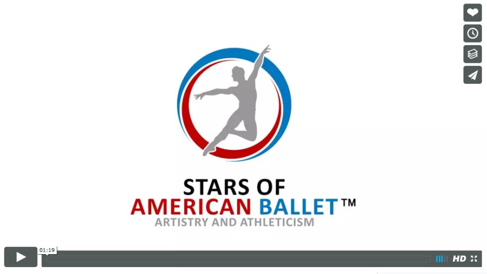 Stars of American Ballet | Editing Dance Video with Daniel Ulbricht