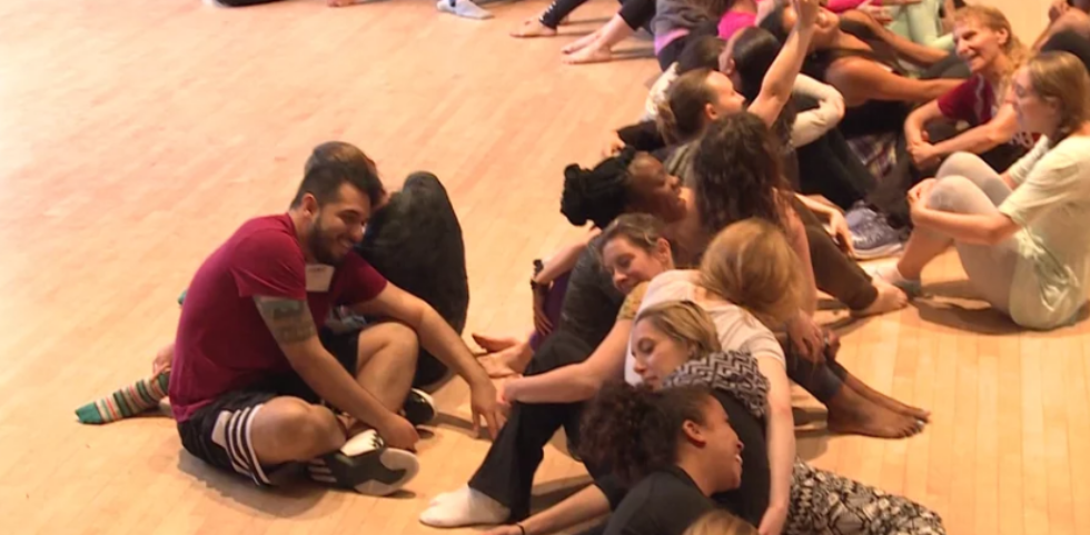 Dance Education Laboratory (DEL) | Promotional Video