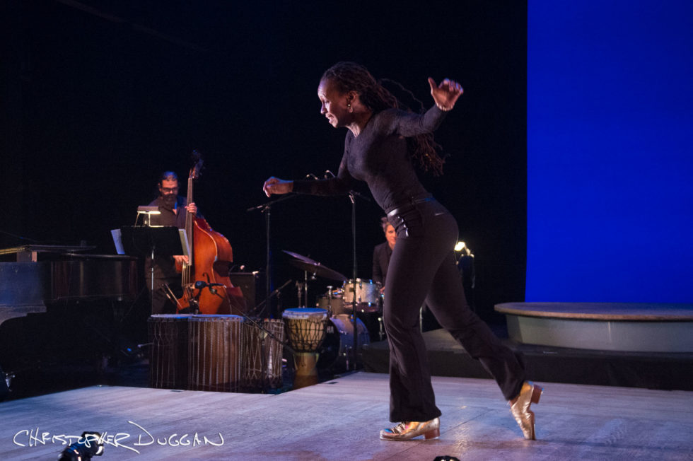 """Jacob's Pillow Dance 2016 