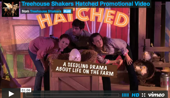 """Treehouse Shakers 