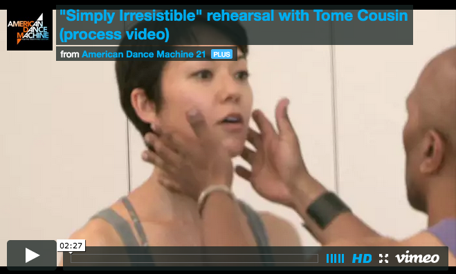 American Dance Machine   Simply Irresistible