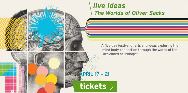 "New York Live Arts | Live Streaming ""Live Ideas"""
