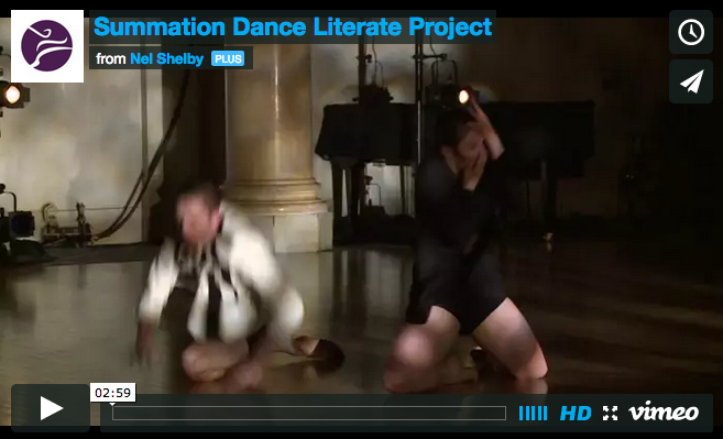 Summation Dance | Dancing Literate Project Performance Video