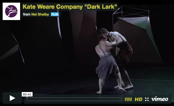Kate Weare Company | Dark Lark at BAM