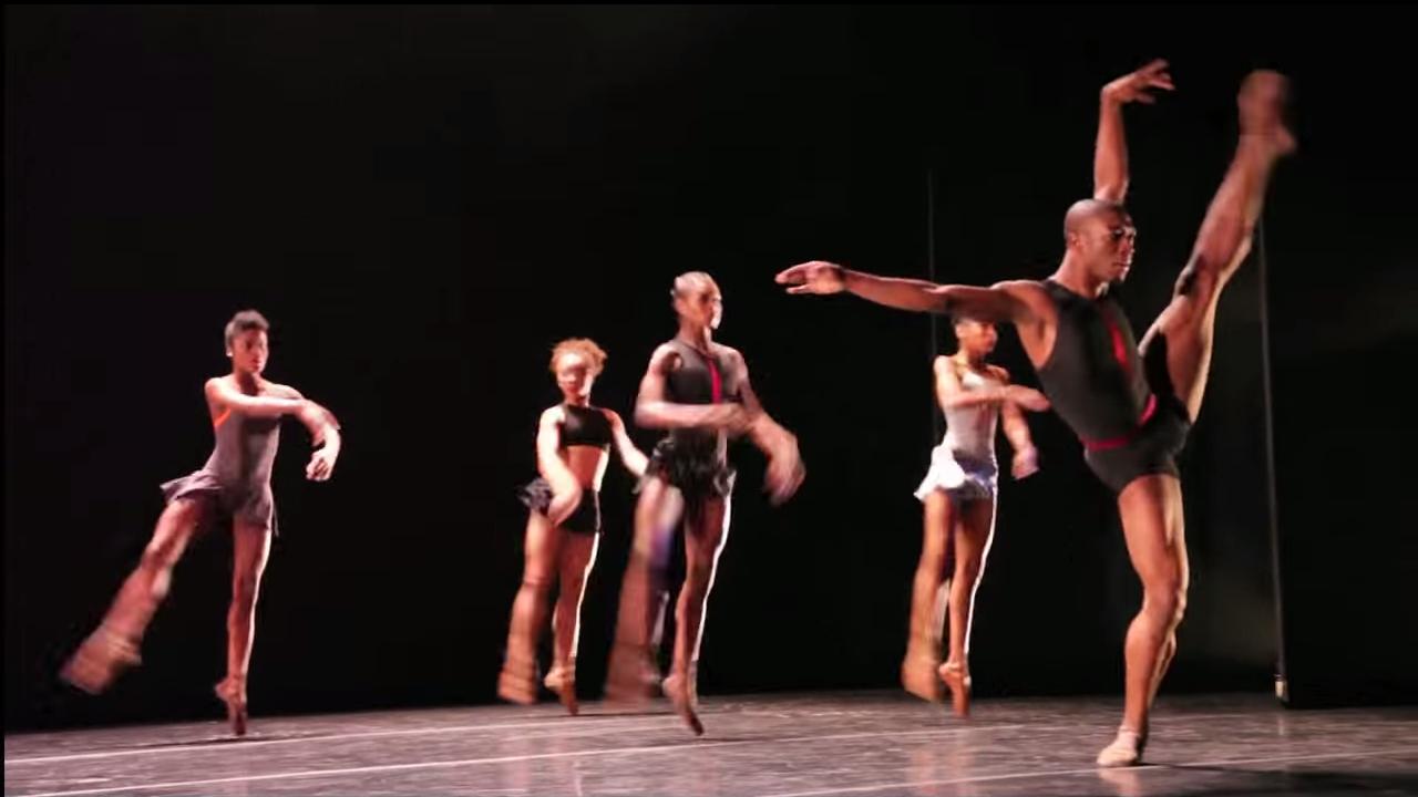 Dance Theatre of Harlem | Meet the Dancers Series