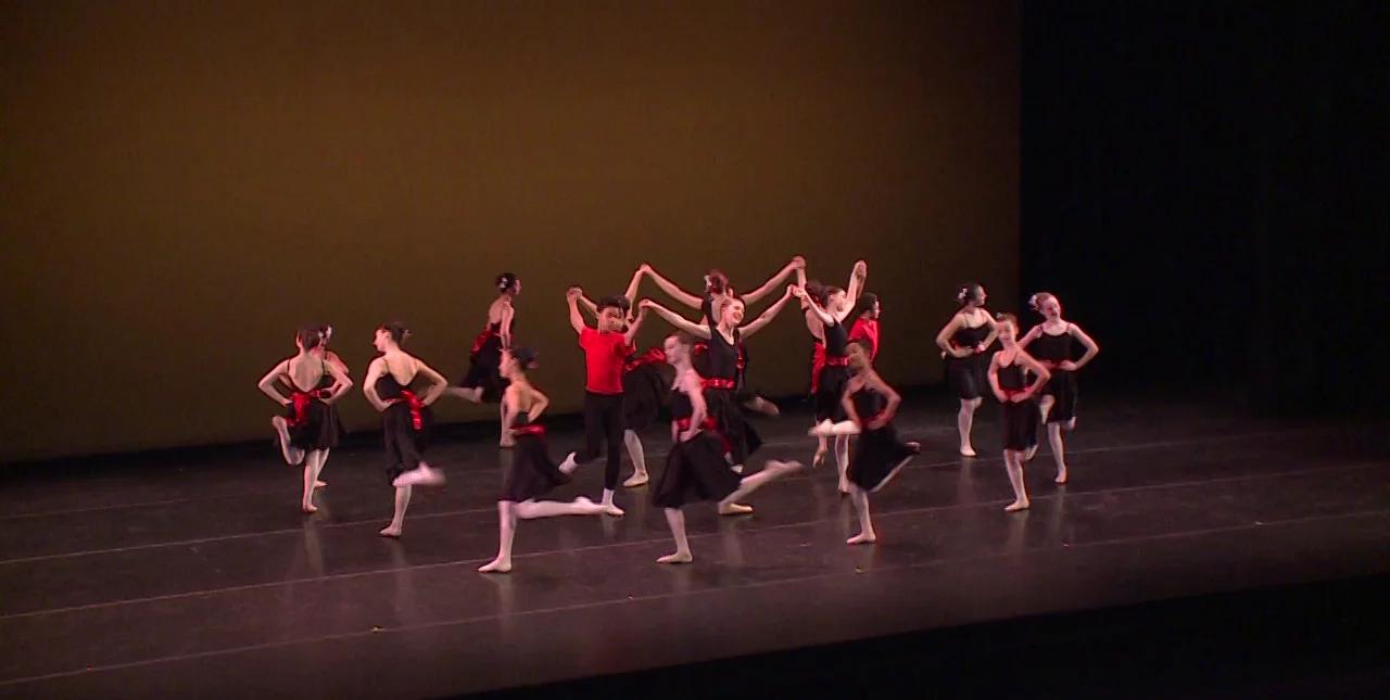 American Ballet Theatre | JKO School Student Dance Performances