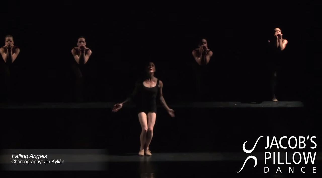 Jacob's Pillow Dance Festival 2014 | Hubbard Street Dance Chicago & Compagnia TPO