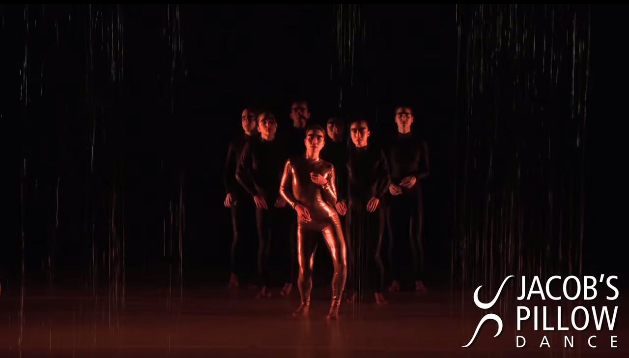 Jacob's Pillow Dance Festival 2014 | Aspen Santa Fe Ballet & LeeSaar The Company Dance Post-Show Talks