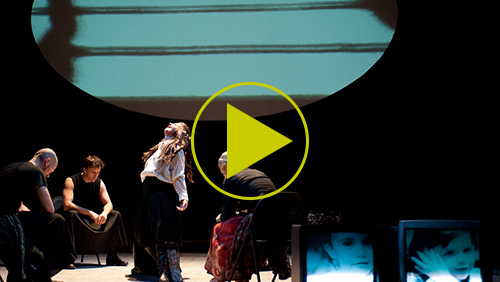 Jacob's Pillow Dance 2015   Nederlands Dans Theater & Big Dance Theater Video