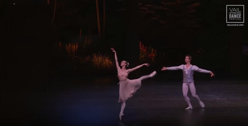 Vail Dance Video 2015 | Misty Copeland, Tiler Peck, Bill Irwin & More