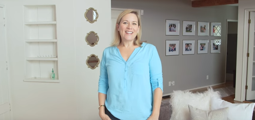 Home Design Videos with Lorri Dyner