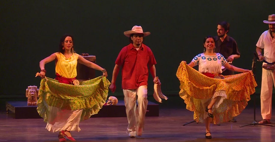 Mexico Beyond Mariachi   Promo Video