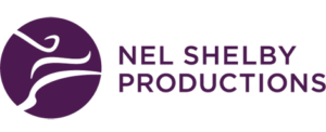 Nel Shelby Production Logo