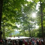 Jacob's Pillow and Vail Dance Video | Wrapping up Summer 2016!