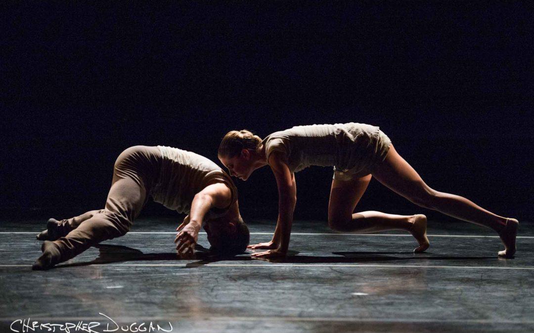 Jacob's Pillow Dance 2016 | Aspen Santa Fe Ballet & Juan Siddi Flamenco Santa Fe