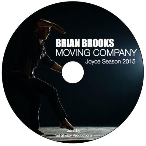 Nel Shelby Productions Custom DVDs: Brian Brooks Moving Company