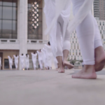 Behind the Scenes with Buglisi Dance: Table of Silence | Promo Video