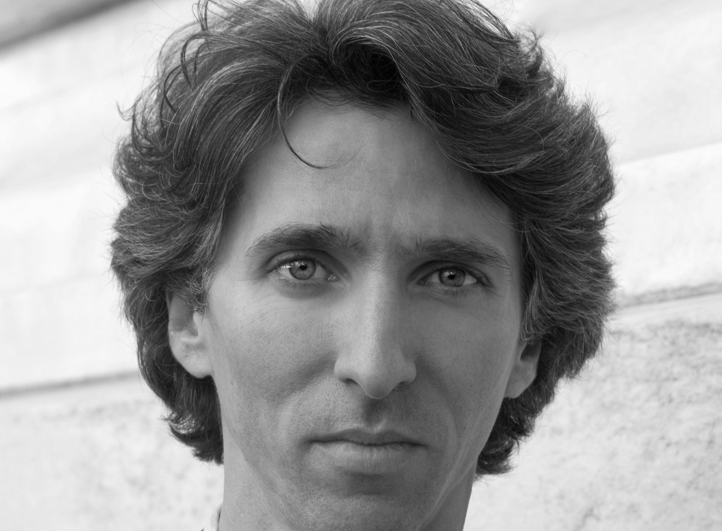 Damian Woetzel