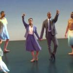 Jeremy McQueen's Black Iris Project | MADIBA Dance Promo Film