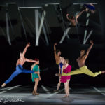 Jacob's Pillow Dance Interactive | Making Videos for New Themes & Essays