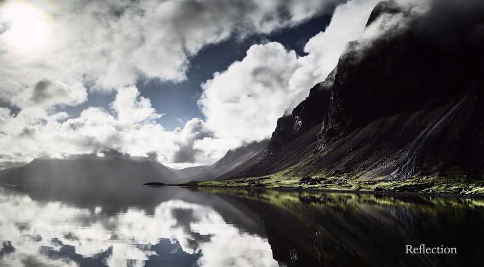 "Promotional Video | Neil Folberg's ""Taking Measure"""