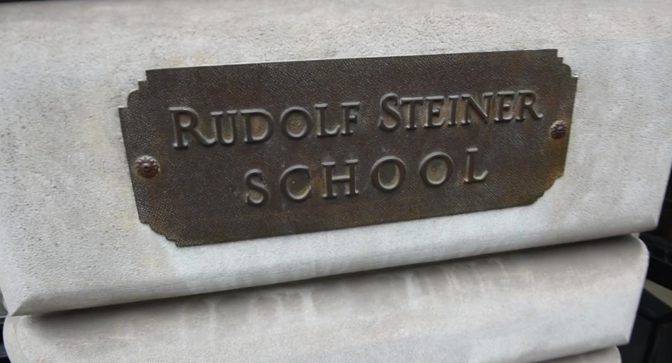 Viral Video - Rudolf Steiner School by Nel Shelby Productions