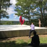 From-The-Wings | Ballet Hispánico at Jacob's Pillow Dance Festival