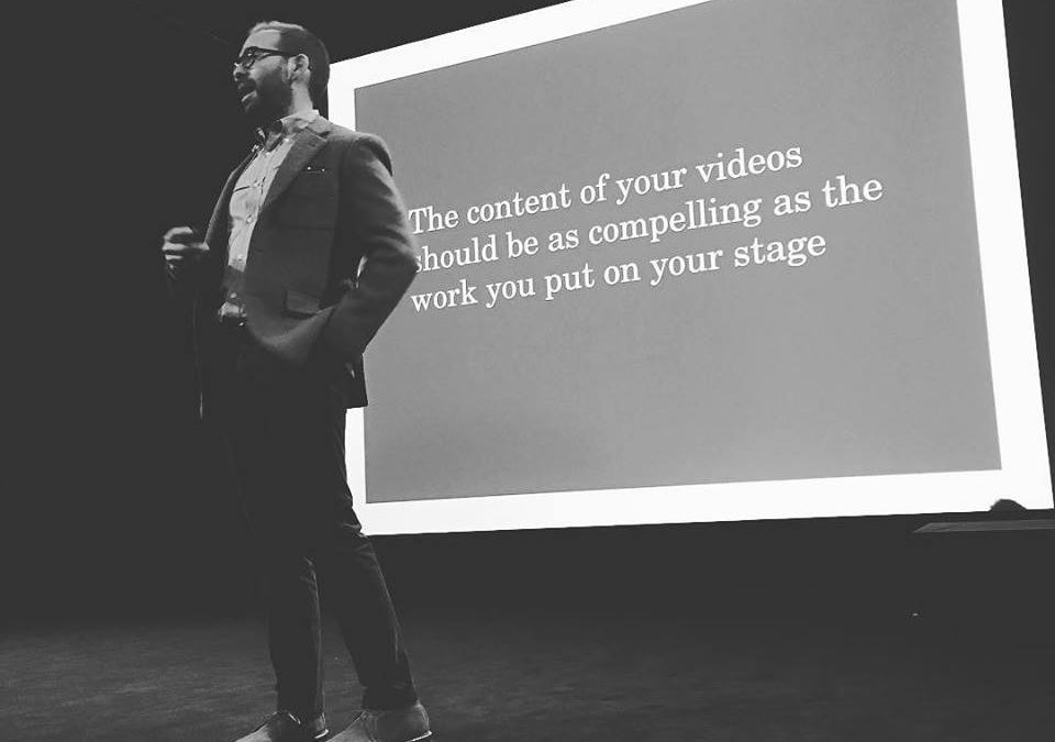 Video Tip: Content Marketing with Video