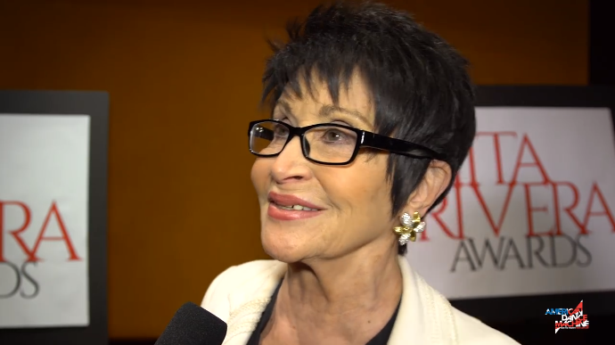 Chita Rivera Awards | Red Carpet Press Event Video