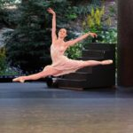 Celebrating 10 Years of Tiler Peck at Vail Dance Festival