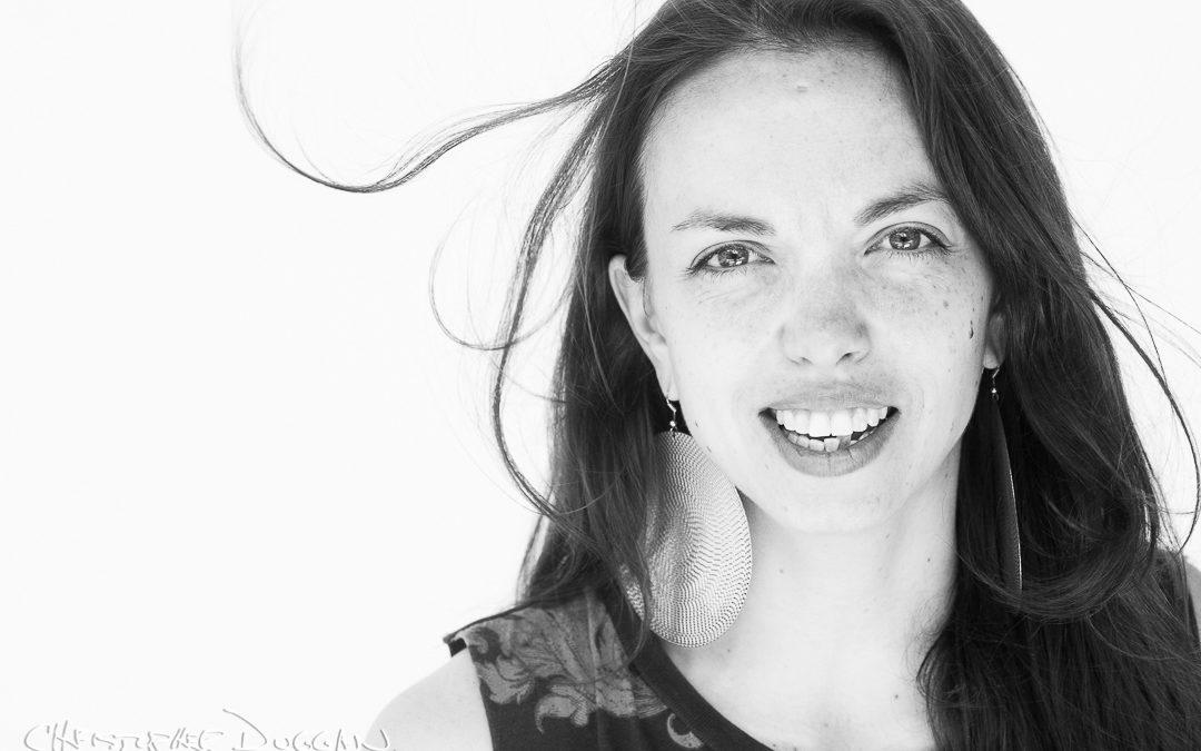 Michelle Dorrance | Artist-In-Residence At Vail Dance Festival