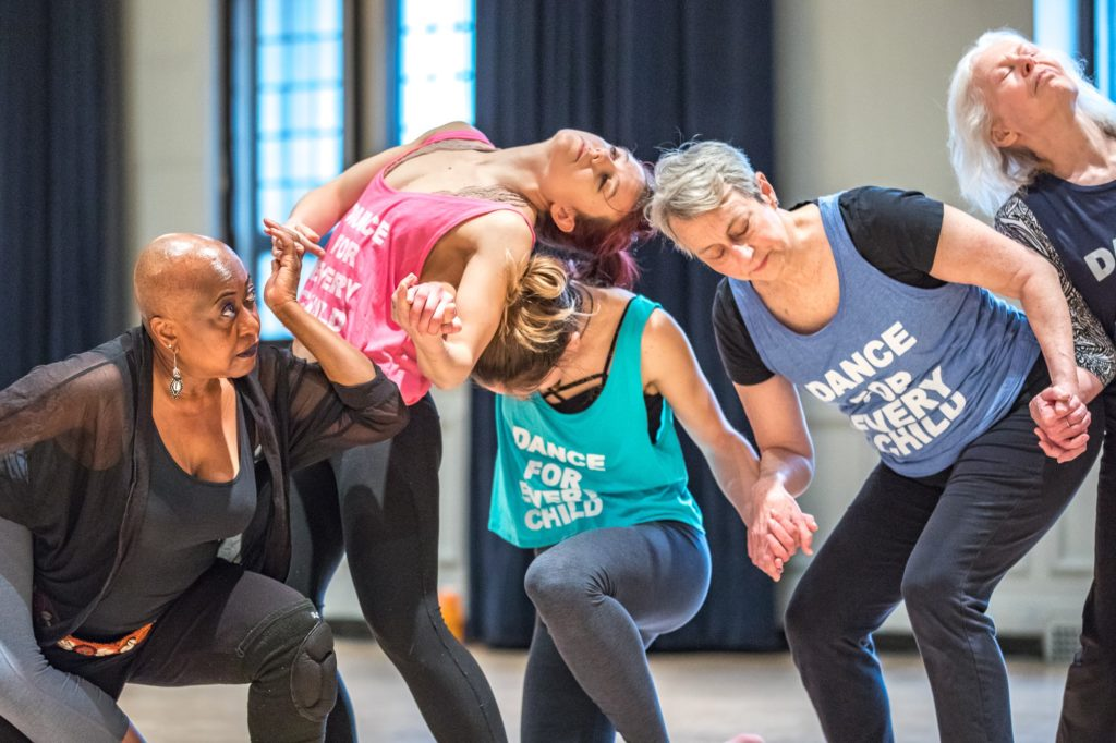 Workshops For Dance Educators | Dance Education Laboratory. Videos by Nel Shelby Productions. Photos by John Suhar.