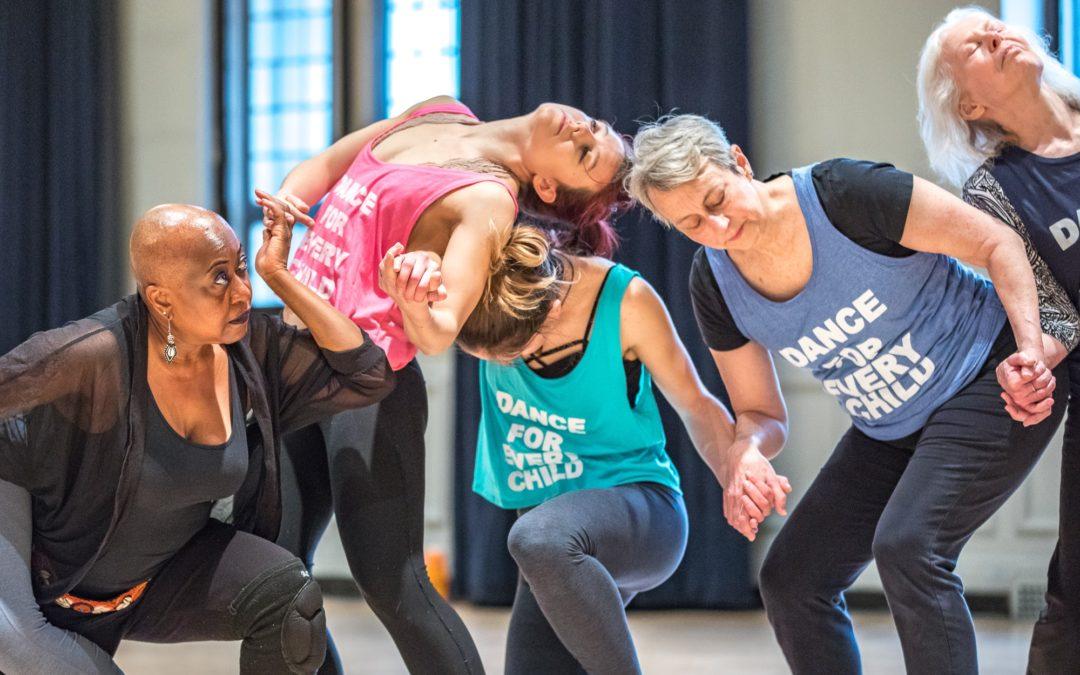 Workshops For Dance Educators   Dance Education Laboratory