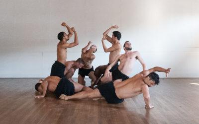 Adam Weinert's Dance of the Ages at Jacob's Pillow | A Short Dance Film