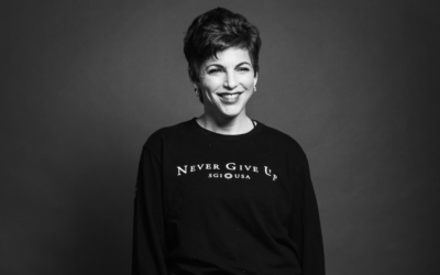 Amy Jordan | Speaking Reel