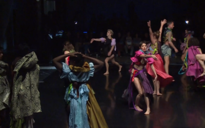 A Roundup Of Our Recent New York Live Arts Promo Videos