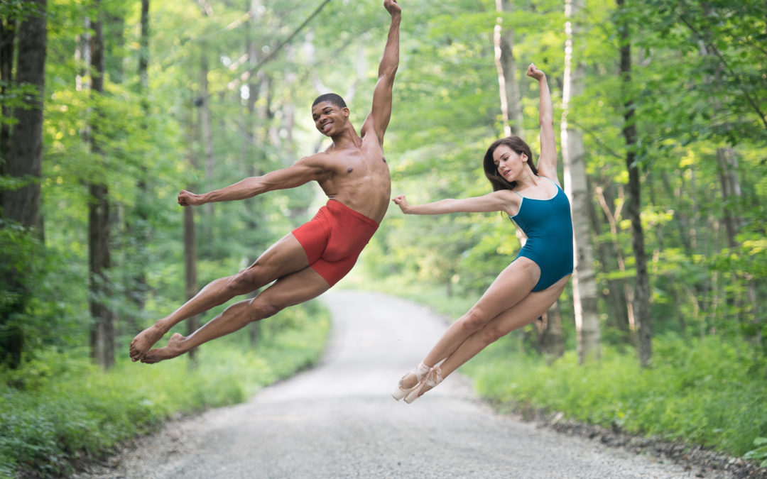 Jacob's Pillow's 2019 Festival Season | Promotional Video