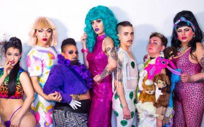 Live Arts Pride 2019 | Promotional Video