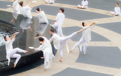 9/11 Tribute Performance Livestream | Buglisi Dance Theatre's Table Of Silence Project