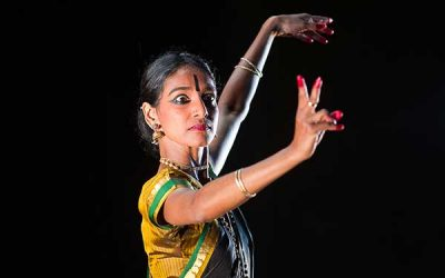 Shantala Shivalingappa | Performance Video