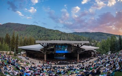 Bringing Vail Dance Festival to you, Virtually!