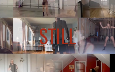 "Francesca Harper's ""Still"" 