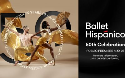 Celebrating 50 Years of Ballet Hispánico | Virtual Gala