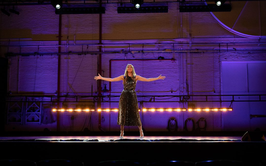 Sutton Foster: Bring Me to Light at New York City Center